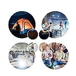 Byakov-Projecteur-Portable-Projecteur-3500-Lumens-Vidoprojecteur-Support-Full-HD-1080P-Multimdia-55000-Heures-Home-Cinma-Projecteur-Mini-projecteur-Portable