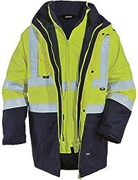 Texxor Arbeitsjacke Gr 62 Neu Ovp Marine Berufskleidung Letzter Stil