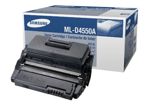 Preisvergleich Produktbild Samsung ML-D4550A/ELS Toner, 10.000 Seiten, schwarz