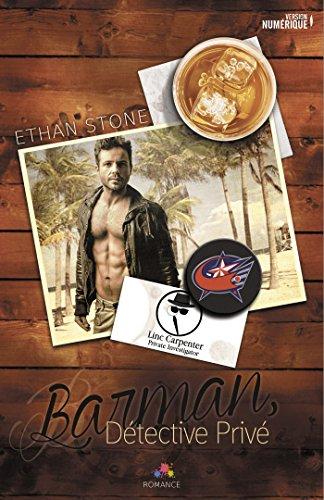 Barman & Detective Privé - Ethan Stone