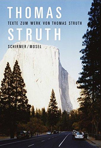 Texte zum Werk von Thomas Struth