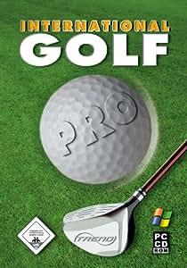 International Golf Pro in Metalbox