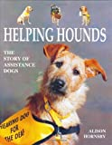 Helping Hounds by Alison Hornsby (2000-09-02)