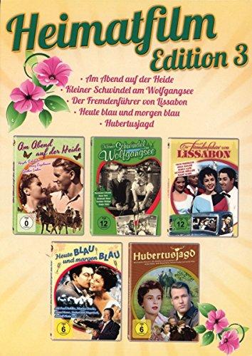 Bild von Heimatfilm - Edition 3 [5 DVDs]