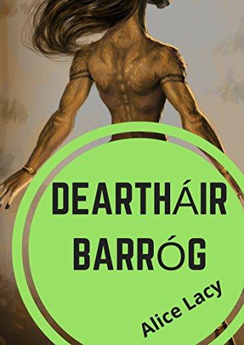 Deartháir barróg (Irish Edition) por Alice  Lacy