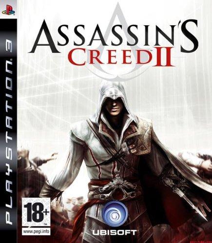 Assassins Creed 2 [PS3] (Englischsprachige Version)