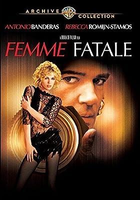 Femme Fatale (2002) by Rebecca Romijn