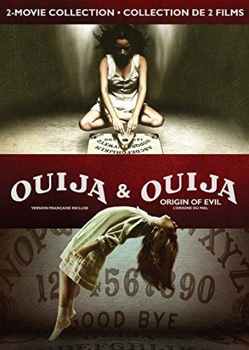 Ouija / Ouija: Origin Of Evil (2-Movie Collection)