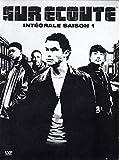 Sur écoute - Saison 1 - DVD - HBO [Import italien]