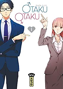 Otaku Otaku Edition simple Tome 1