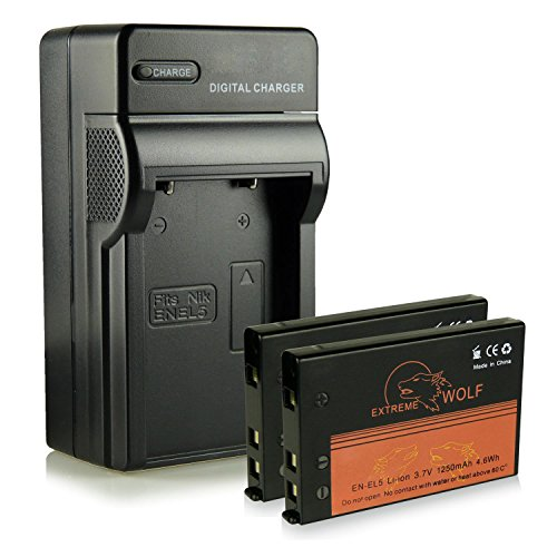 cargador-2x-extremewolf-bateria-en-el5-para-nikon-coolpix-3700-4200-5200-5900-7900-p3-p4-p80-p90-p10