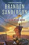 El camino de los reyes par Sanderson