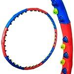 Neutre Hula Hoop Magnetic (1400 Gramm...