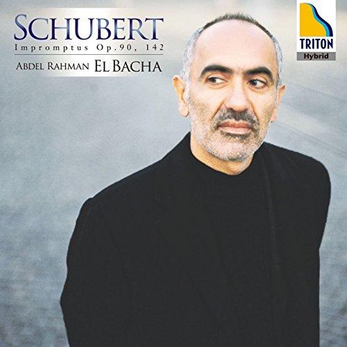 Schubert: Impromptus Op. 90, 142