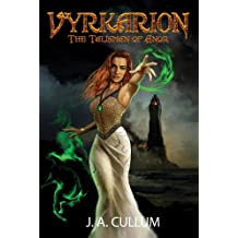 Vyrkarion: The Talisman of Anor
