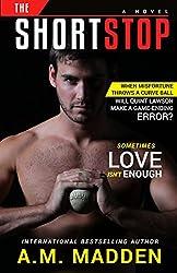 The Shortstop (English Edition)