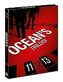 Ocean's Trilogy (3 Blu Ray)