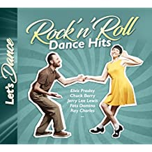 Rock'n'Roll Dance Hits