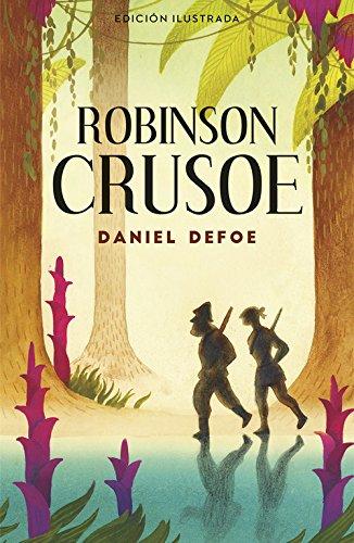 Robinson Crusoe (Colección Alfaguara Clásicos) par Daniel Defoe