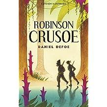 Robinson Crusoe (Colección Alfaguara Clásicos)