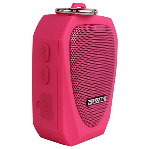 YunMei Tragbare Mini Bluetooth Stereo Lautsprecher Bluetooth-Telefon Unterst tzungs-TF-Karte Desktop-Stereo Bluetooth Speaker BB-121