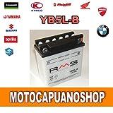 Batterie yb5l-b Baotian 50bt49qt-9Scout 4T Rollen 12quot alle Jahre gesamt