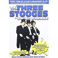 Three Stooges: Swing Parade