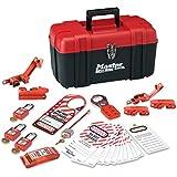 Master Lock Ml1457e kit de verrouillage électrique