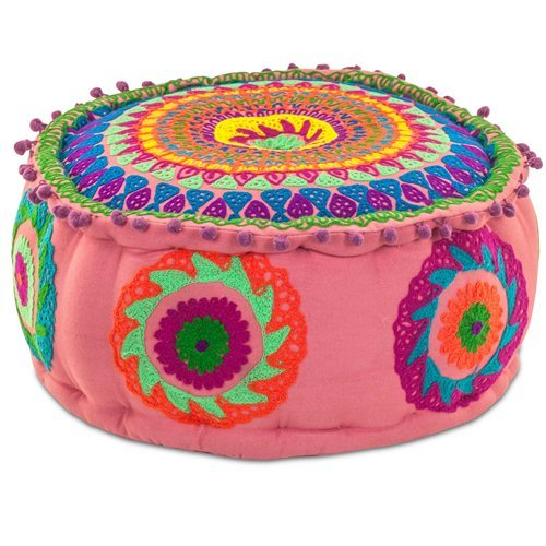 art-deco-home-indian-puff-beanbag-seat-printed-pattern-40-cm