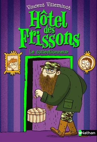 Htel des frissons - Le collectionneur (1)
