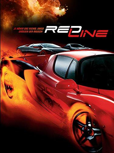 Redline (Filme Griffin Eddie)