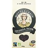 QUINOLA MOTHERGRAIN Céréale Complète Noir Bio/Equitable 400 g -