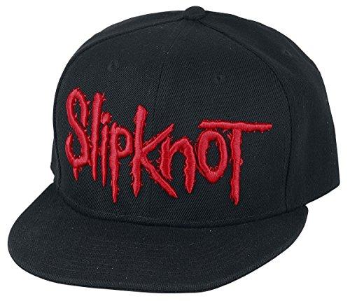 Slipknot Mens Beanie Hat Logo Official