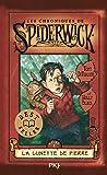 2. Les chroniques de Spiderwick : la Lunette de pierre (02)