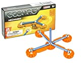 Geomag 28-Piece Mechanics Construction Set - Mentally Stimulating for...