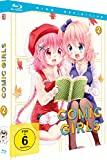 Comic Girls - Vol. 2 - Blu-ray