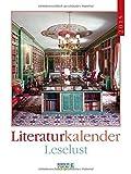 Leselust 2015: Literatur-Wochenkalender