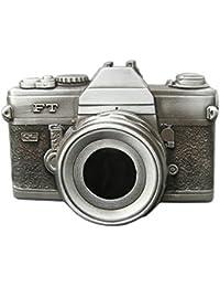 9cabc667425a30 Gürtelschnalle Kamera Foto Fotoapparat Retro 3D Optik für Wechselgürtel  Gürtel Schnalle Buckle Modell 121…