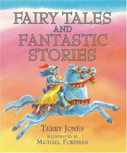 Fairy tales and fantastic stories