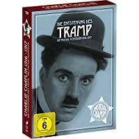 Charlie Chaplin: Die Entstehung des Tramp - Die Mutual Komödien 1916-1917