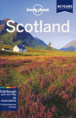 Scotland 7ed - Anglais par AA. VV.
