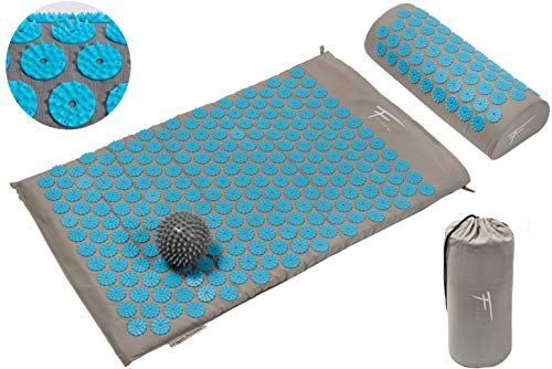 Fitem Kit d'acupression - Tapis...