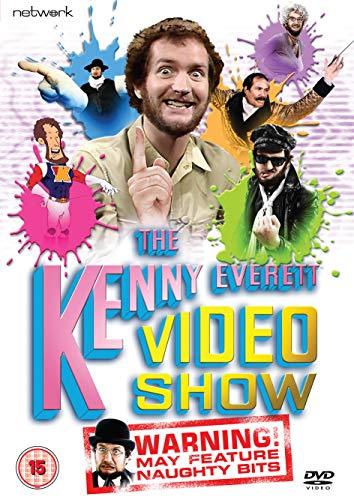 The Kenny Everett Video Show [DVD]