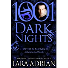 Tempted by Midnight: A Midnight Breed Novella (1001 Dark Nights) (English Edition)