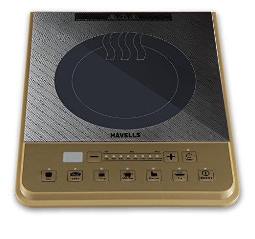 Havells Insta Cook PT 1600-Watt Induction Cooktop