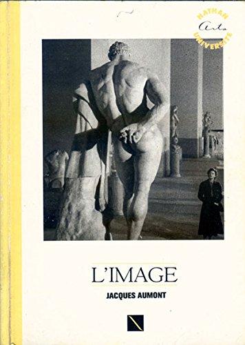 L'Image par Jacques Aumont
