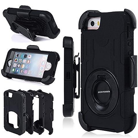 iPhone 5 Case, iPhone SE Case, BENTOBEN iPhone 5S Cases