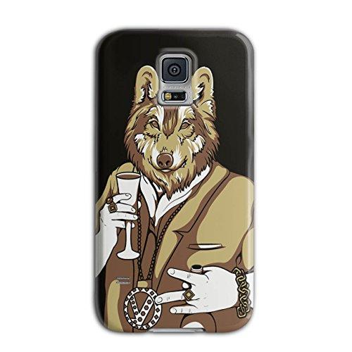 wolf-gangster-rap-bling-mask-new-black-3d-samsung-galaxy-s5-case-wellcoda