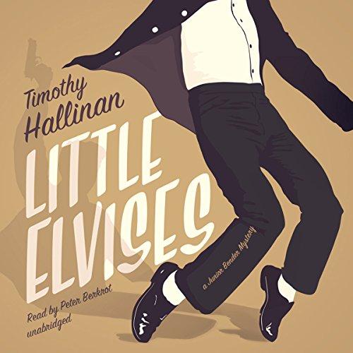 Little Elvises  Audiolibri
