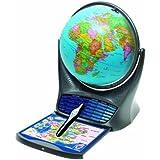 Oregon Scientific - E-SG18-11 - Jeu Educatif et Scientifique - Smart Globe